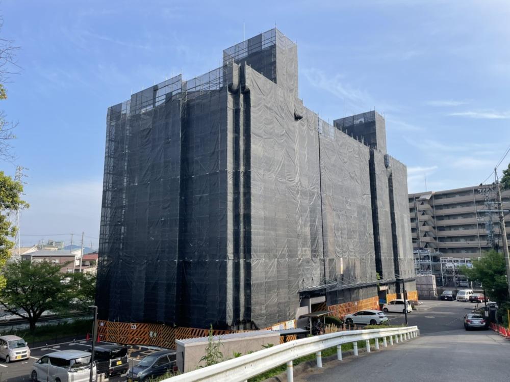 〈犬山市〉F様大規模修繕工事