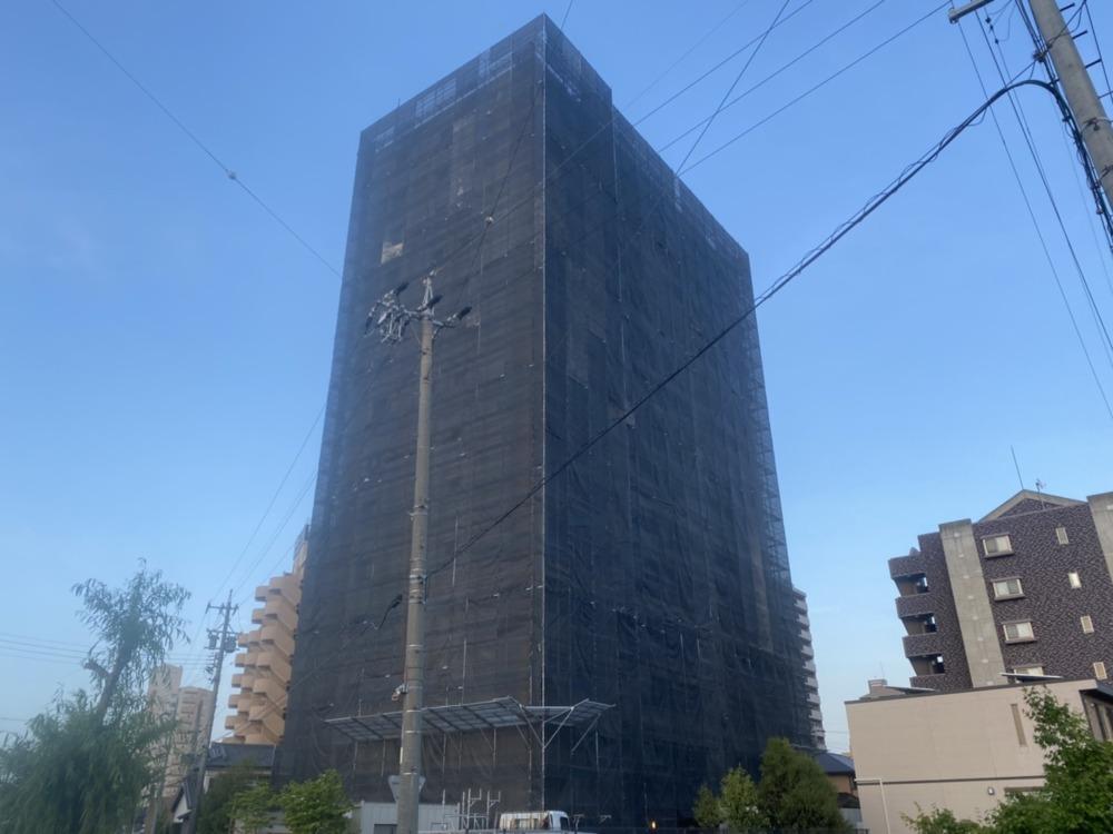 〈安城市〉A様大規模修繕工事